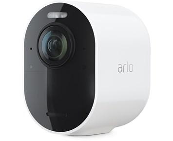 Arlo Ultra 2 Spotlight Add-on Camera