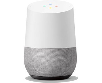 Google Home (Nordic Edition)