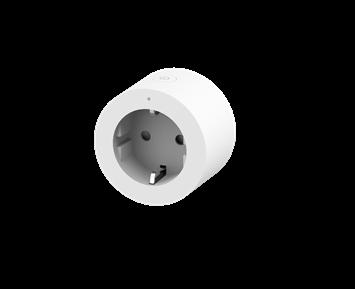 Aqara Smart Plug Zigbee