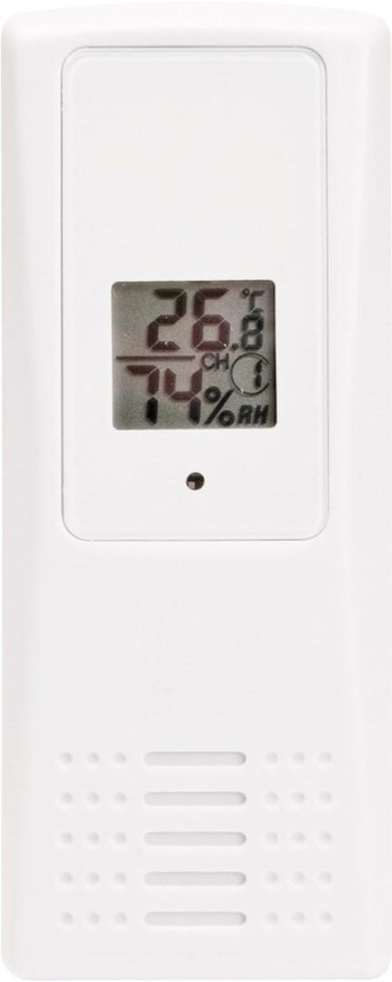 Smart termometer för hemautomatisering