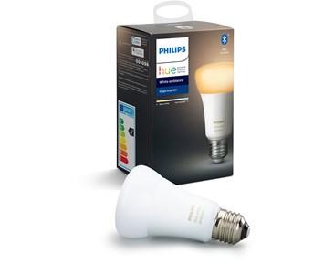Philips HUE 8,5W A60 E27 EU White Ambiance