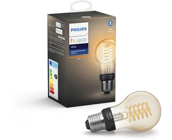 Philips HUE Filament A60 E27 EU White Ambiance