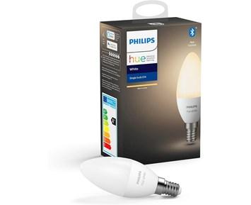 Philips Hue W 5.5W B39 E14 EU