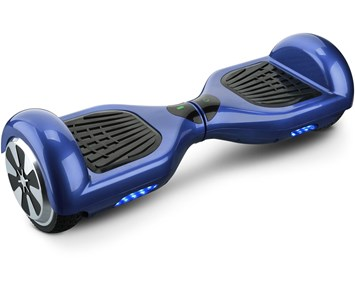 Andersson Balance Scooter 1.2 - Blue