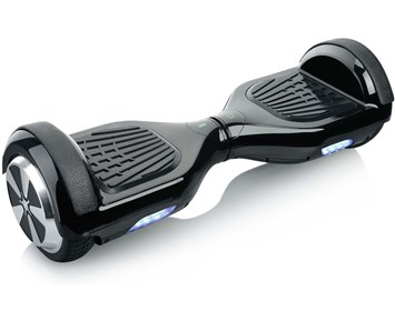Andersson Balance Scooter 2.1 - Black