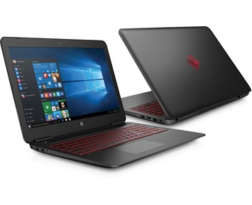 HP Omen 15-ax014no