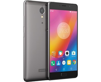 Lenovo P2 Dark Grey