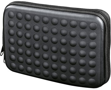 "Hama GPS Case 6"" Black"