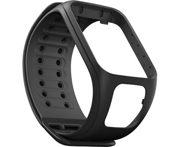 TomTom Watch Strap Black Large