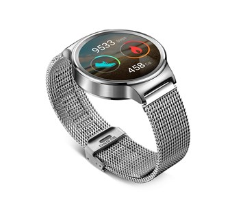 Huawei Watch Classic Stainless steel