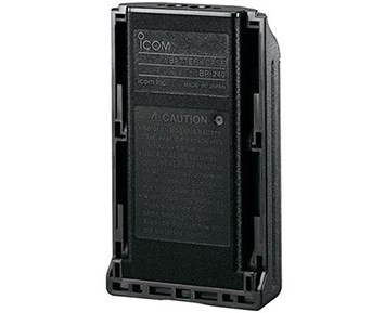 Icom Battery case Icom