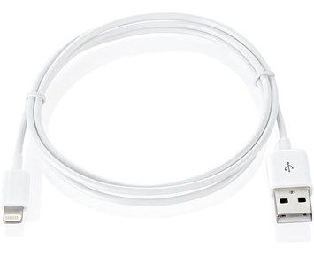 Andersson Lightning 8 pin to USB cable