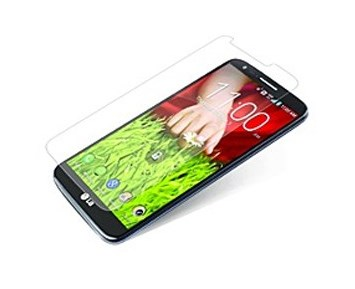 ZAGG IS LG G2 Screen
