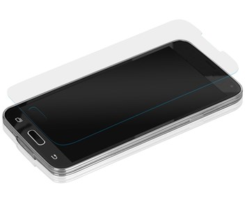 Andersson Glass shield for Galaxy S4/S4+