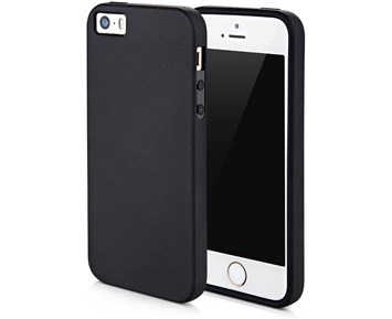 Andersson Iphone 5s TPU case black