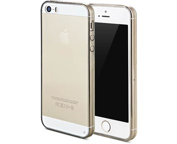 Andersson Iphone 5s TPU case grey
