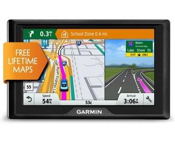 Garmin Drive 50 LM WE
