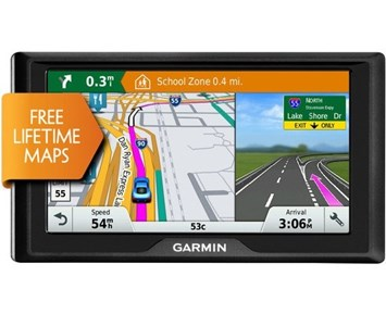 Garmin Drive 60 LM WE