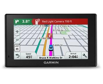 Garmin DriveLuxe 51 EU LMT-D
