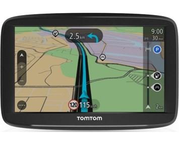 TomTom Start 52 LTM EU45