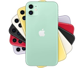 Apple iPhone 11 128GB Green (2020)