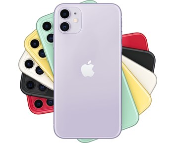 Apple iPhone 11 128GB Purple (2020)