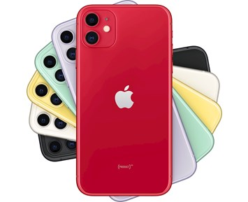 Apple iPhone 11 256GB (PRODUCT)RED (2020)