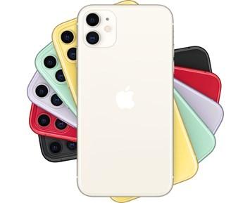 Apple iPhone 11 256GB White (2020)