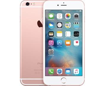 Apple iPhone 6S Plus 32GB RoseGold - Slimmade och kraftfulla iPhone ... 13881c40a7a45