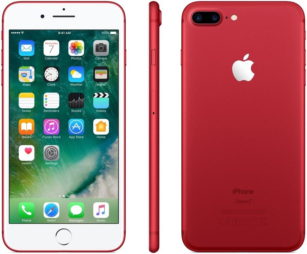Iphone 7 Plus Abonnemang