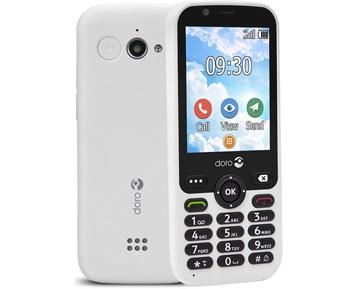 Doro 7011 Vit 4G