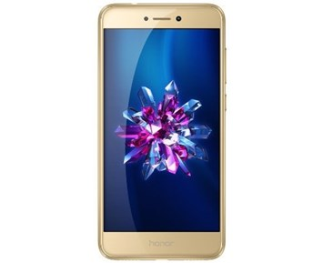 Huawei Honor 8 Lite Dual Sim Gold