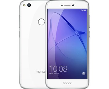 Huawei Honor 8 Lite Dual Sim White