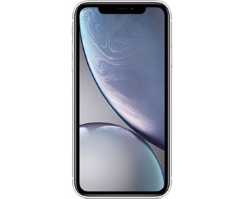 Apple iPhone XR 128GB White (2020)
