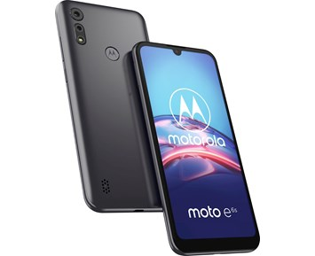 Motorola E6s 2+32GB Meteor Grey