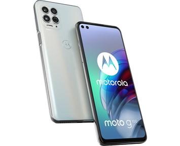Motorola Moto G100 8+128 GB Magic White