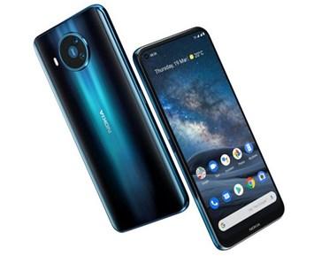 Nokia 8.3 5G 6/64 Blue