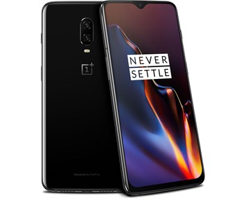 OnePlus 6T 6GB+128GB Mirror Black