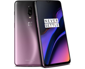 OnePlus 6T 8GB+128GB Thunder Purple