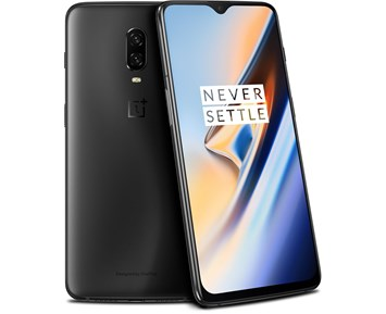 OnePlus 6T 8GB+256GB Midnight Black