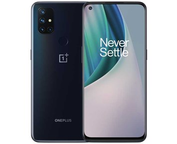 OnePlus Nord N10 5G Midnight Ice 6GB+128GB EU