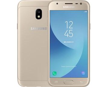 Samsung Galaxy J3 2017 Gold Dual SIM