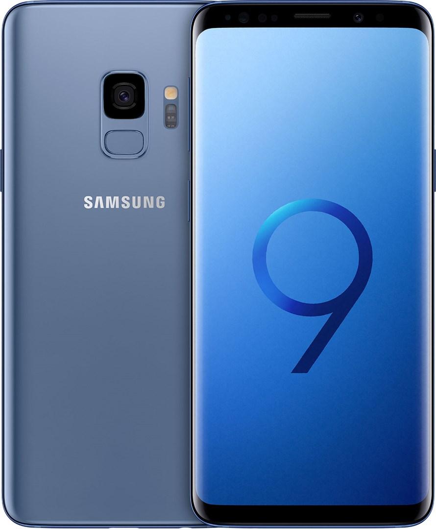 Samsung galaxy s9 hörlurar ingår