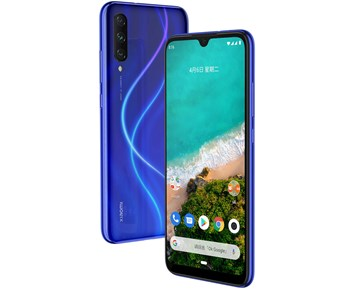 Xiaomi Mi A3 Not just Blue