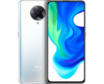 Xiaomi POCO F2 Pro 5G 6+128 Phantom White