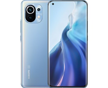 Xiaomi Mi 11 8+128G Horizon Blue