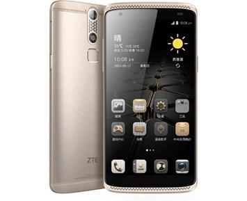 ZTE Axon mini Gold