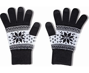 Andersson THG 1.1 Black/white
