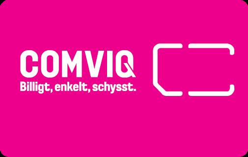 Comviq Comviq startpaket