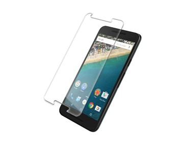 ZAGG InvisibleShield Glass Google Nexus 5X